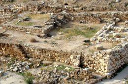 temple of baalat gebal
